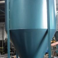 Misturador vertical argamassa